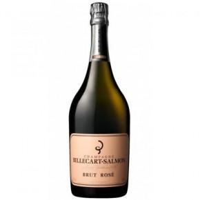 Champagne Billecart-Salmon...